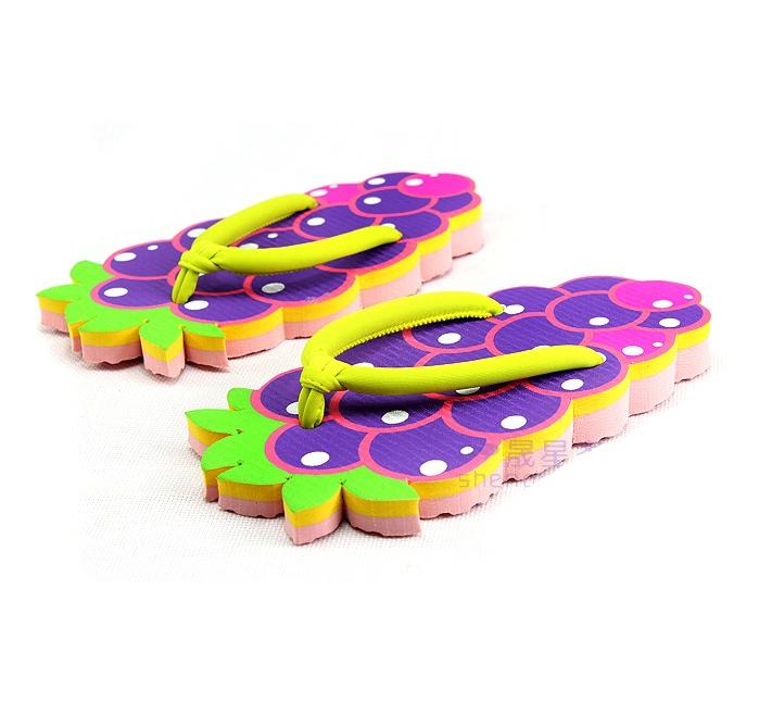 Summer Coconut Tree Unisex Home V Flip Flops Thong Sandal Beach Slipper Beach Shoes