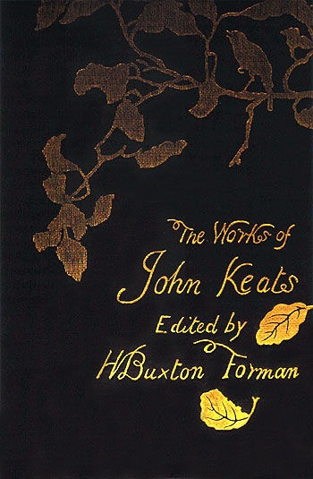 "critical appreciation poem autumn john keats - to autumn by john keates - critical analysis john keats once said about lord byron ""he describes what he sees - i describe what i imagine, mine is the hardest task"" to autumn is evidence of his way of thinking, as the poem is a vivid, lyrical portrayal of the english autumn, as he imagined it."