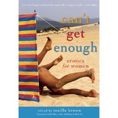 What's your sexy superpower? Comment on the blog to win a copy of Can't Get Enough!