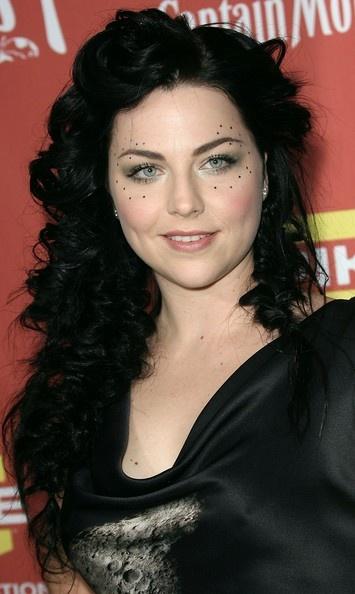 Amy Lee #hair
