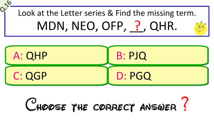 20 Best Letter And Symbol Logical Reasoning Images On Pinterest