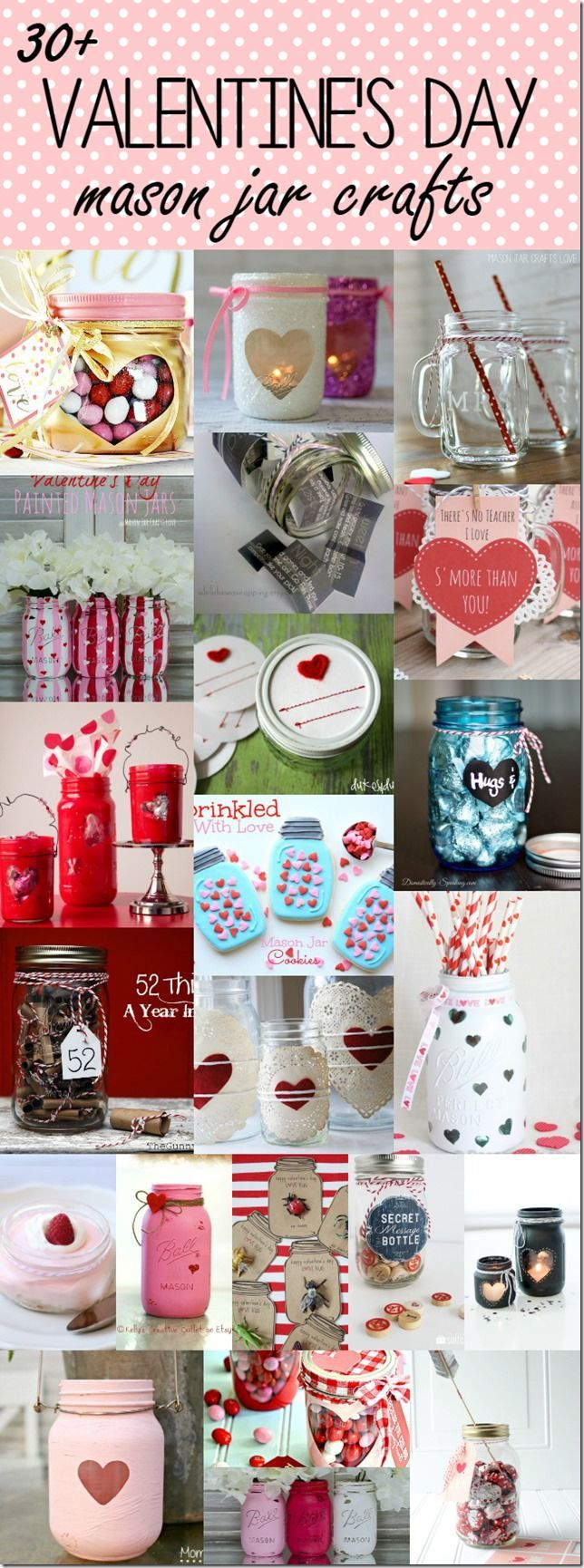 Mason Jar Projects 2334 Best Things To Do With Mason Jars And Wine Bottles Images On