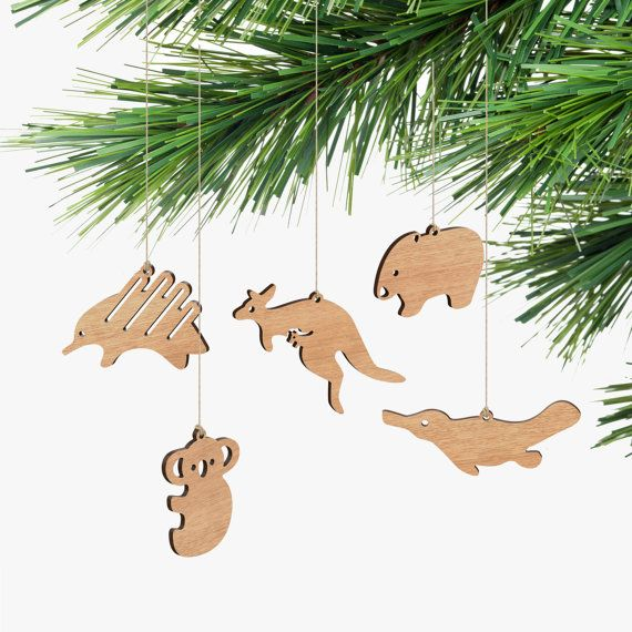 Hey, I found this really awesome Etsy listing at https://www.etsy.com/au/listing/212373771/australian-animal-christmas-ornaments