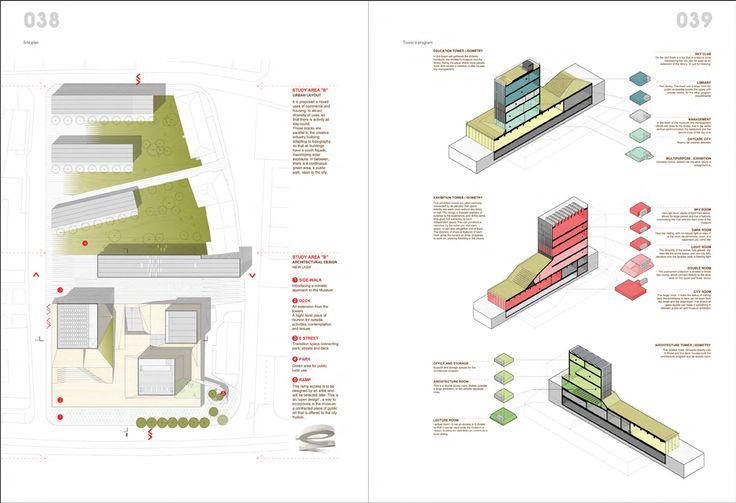 Architectural and Program Diagram Vol 1 | Diagraming