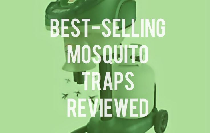 Mosquito traps aren't a quick solution to mosquito or other insect problems, but it's an efficient one. And if you are searching for the best mosquito trap among all of the insect traps that are on…