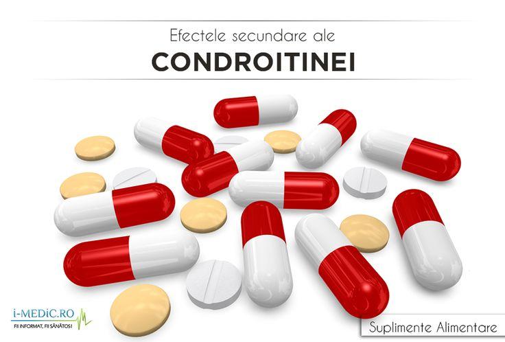Suplimentele pe baza de condroitina si-au dovedit eficienta in ameliorarea durerilor cauzate de artrita si osteoartrita - http://www.i-medic.ro/diete/suplimente/efectele-secundare-ale-condroitinei