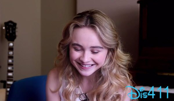 "Video: Sabrina Carpenter Taking The ""Which Sabrina Carpenter Song Should You Listen to Right Now"