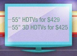 Black Friday TV Predictions 2013