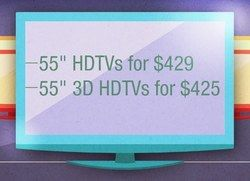Black Friday TV Predictions 2013