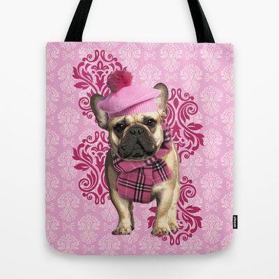 Dog Chic tshirt on sale on Society6.com/VanyNany. #design #dog #dandy #cute #bulldog #hat #papillon #monocolus #cane #chic #gentleman #raffinato #geek #funny #cool #fashion #suite #pink #girl #madame #girly #bag #fashion