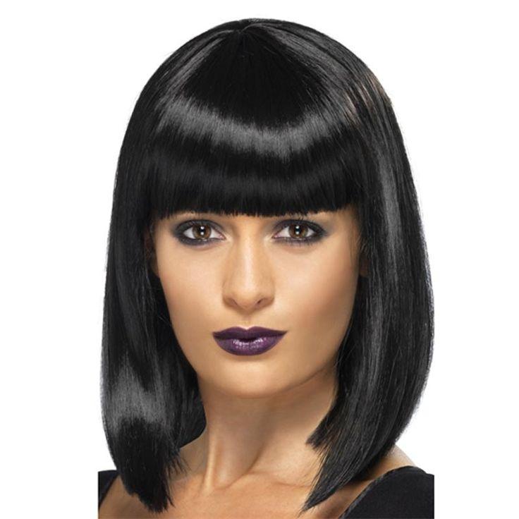 $7.69 (Buy here: https://alitems.com/g/1e8d114494ebda23ff8b16525dc3e8/?i=5&ulp=https%3A%2F%2Fwww.aliexpress.com%2Fitem%2FShort-Black-Bob-Wig-Cheap-Hair-Wigs-For-Black-Women-Heat-Resistant-Synthetic-Wig-Cosplay-Short%2F32786077763.html ) Short Black Bob Wig Cheap Hair Wigs For Black Women Heat Resistant Synthetic Wig Cosplay Short Wigs For Black Women Hairpieces for just $7.69