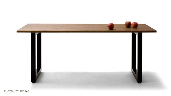 テーブル WILDWOOD DINING TABLE|MASTERWAL-マスターウォール