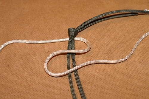 Cobra weave