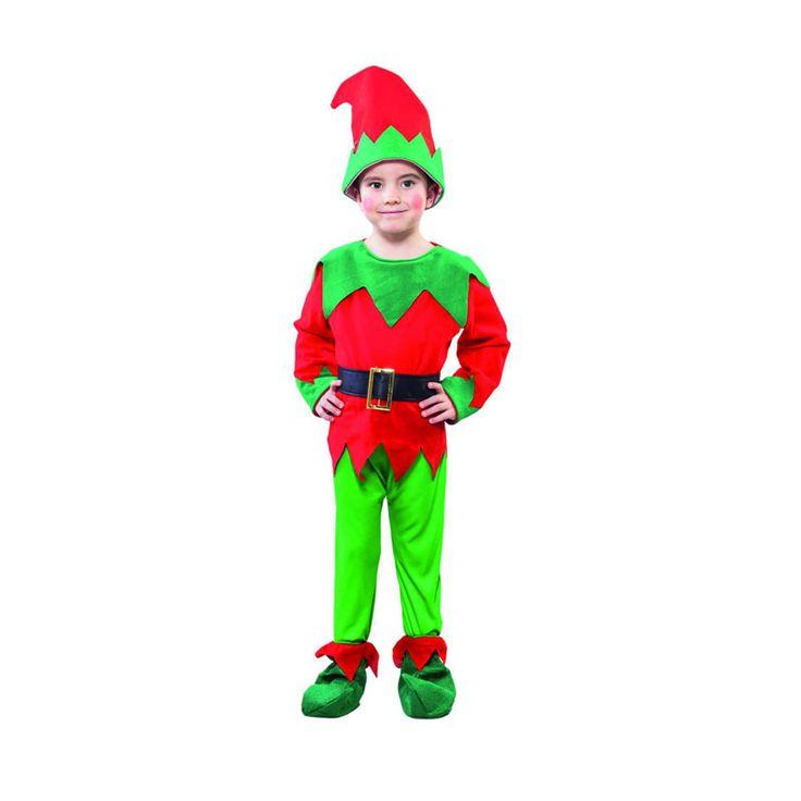 Mejores 66 im genes de disfraces navide os infantiles en - Disfraces infantiles navidenos ...