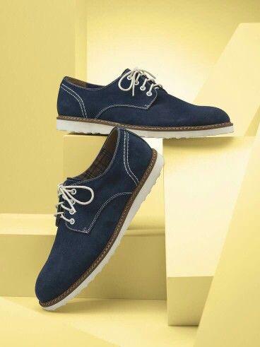 Tread Like a Boss in stylish & classy # footwear for #