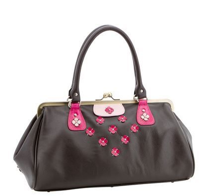 Genuine Baggage - Spencer and Rutherford Doctors Bag Limited Edition Abigail Forgotten Kiss, Was $449.00 now just $159.95 (http://www.genuinebaggage.com.au/spencer-and-rutherford-doctors-bag-limited-edition-abigail-forgotten-kiss/)