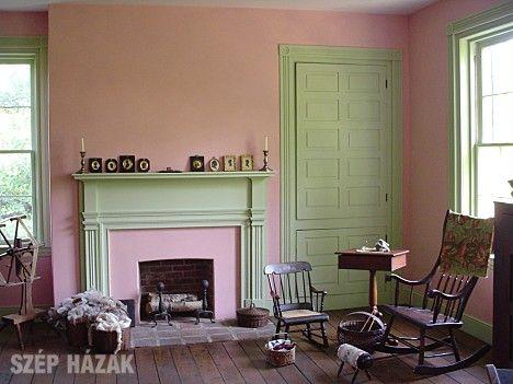 Hogyan válasszunk fal színt? - Szép Házak Online