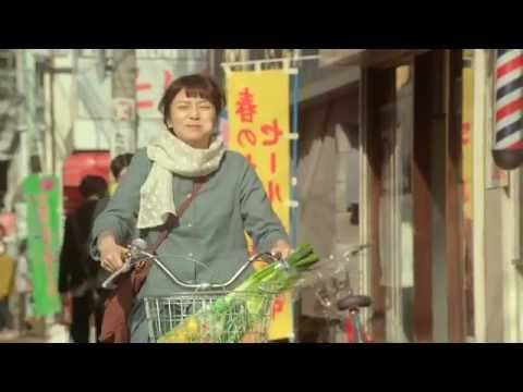 映画『すーちゃん まいちゃん さわ子さん』予告編  SUE, MAI & SAWA: RIGHTING THE GIRL SHIP