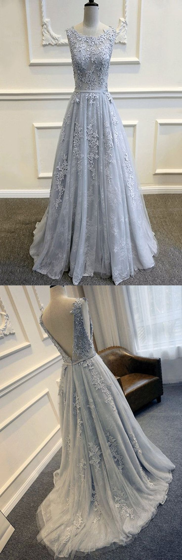 A-Line Appliques Prom Gown,Sexy A-Line Prom Dress,Long Prom Dresses,Cheap Prom Dresses,Evening Dress Prom Gowns,Formal Women Dress,Prom Dresses,HG879