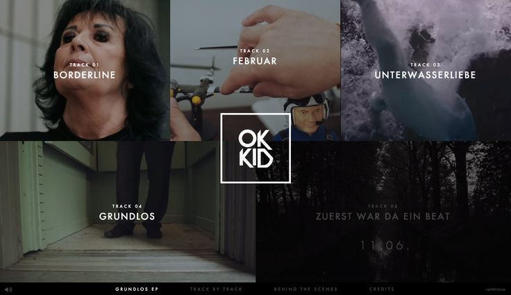 OK KID – Grundlos Extended - Site of the Day June 10 2014