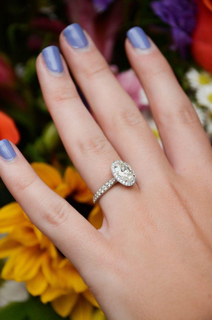 Aleigha And Micah S Proposal On Howheasked Wedding Thingswedding Bandswedding