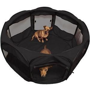 "OxGord 45"" Pet Dog Cat Playpen Tent"