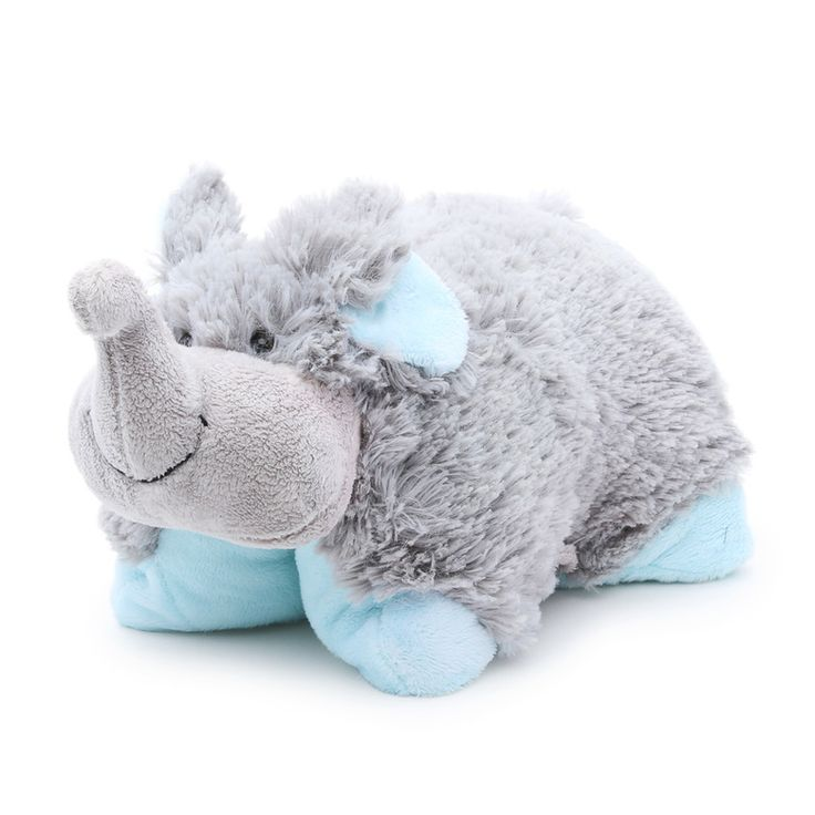 Adorable Elephant Pillow Pet