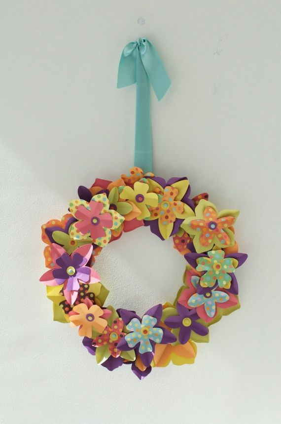 Simple And Attractive Easter And Spring Craft Ideas To Brighten