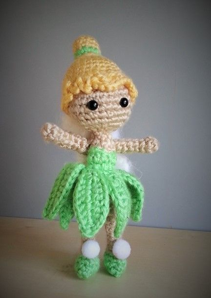 17 Best images about Disney Amigurumi - Completed on ...