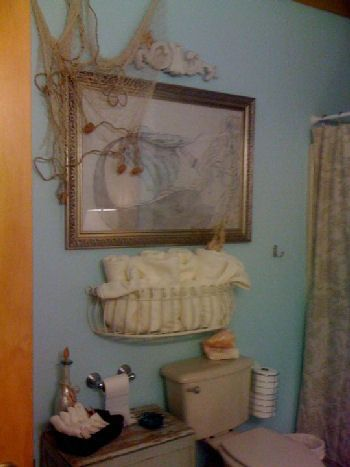 Google image result for - Mermaid decor bathroom ...