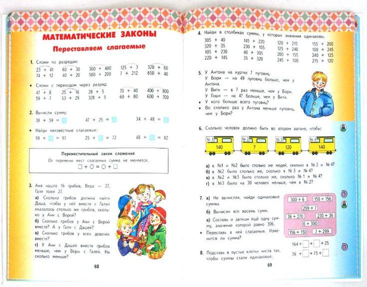 Рабочая тетрадь к учебнику карпюк погарской 5 класс