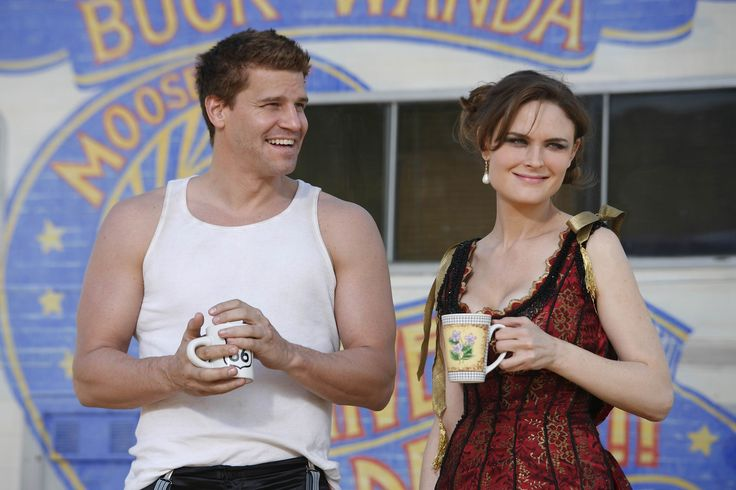 It wasn't an easy task, but we've narrowed down 18 of the best episodes of Bones. See which ones made the list!