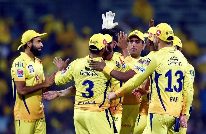 Chennai Super Kings Cricket Team Mahendra Singh Dhoni Ipl 2020 In 2020 Chennai Super Kings Cricket Teams Ipl