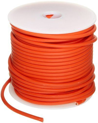 30 best home electrical wire images on pinterest wire cord and gxl automotive copper wire orange 12 awg 00808 diameter 100 greentooth Images