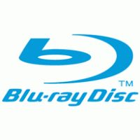 Blue ray Disc Logo Vector Download