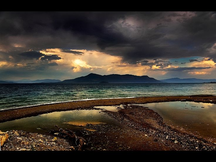 Before the storm by ~pestilence on deviantART