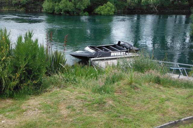 #NZRiverjet #action #speed #boat