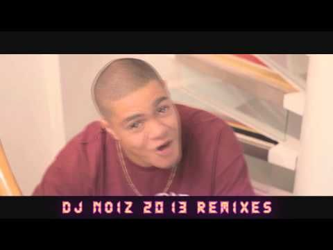 ▶ DJ NOIZ- MiXED eMOTIONS Vs EMPiRE STaTE oF MiND Vs KARMa - YouTube