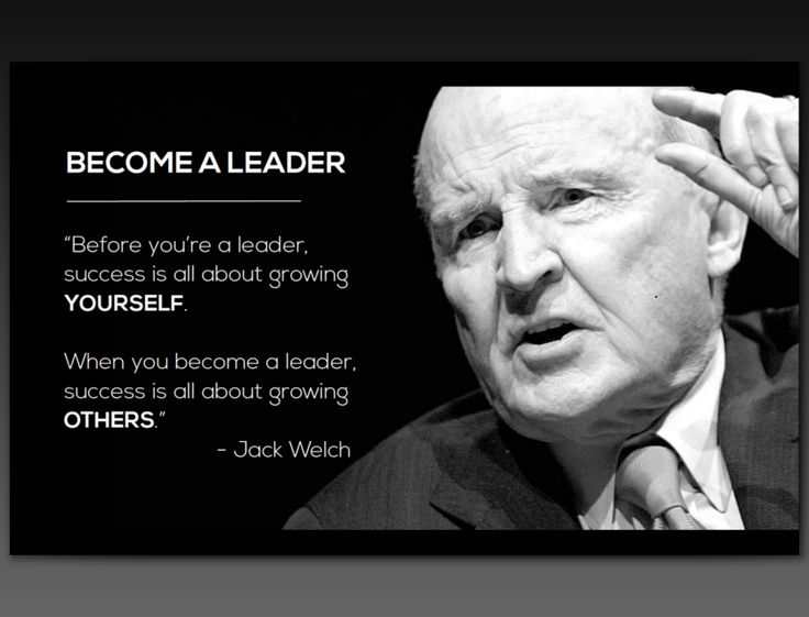 17 best Jack Welch Quotes on Pinterest | Jack welch, Looking ...