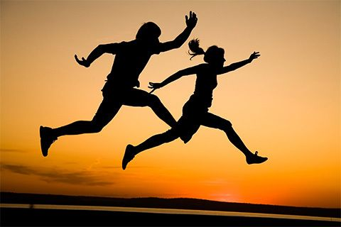 """""""If you run, you are a runner. It doesn't matter how fast or how far. It doesn't matter if today is your first day or if you've been running for twenty years. There is no test to pass, no license to earn, no membership card to get. You just run."""" John Bingham"""