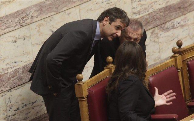ΓΙΑΝΝΗΣ ΡΑΧΙΩΤΗΣ             GREECE-DATA-BANΚ: Κυρ. Μητσοτάκης: Δυσλειτουργία της Βουλής λόγω Ζ. ...