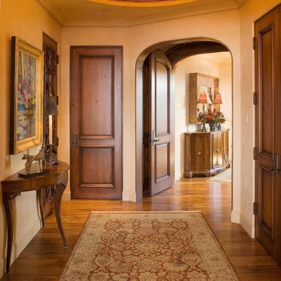 no trim design ideas pictures remodel and decor door on interior wall colors ideas id=17152