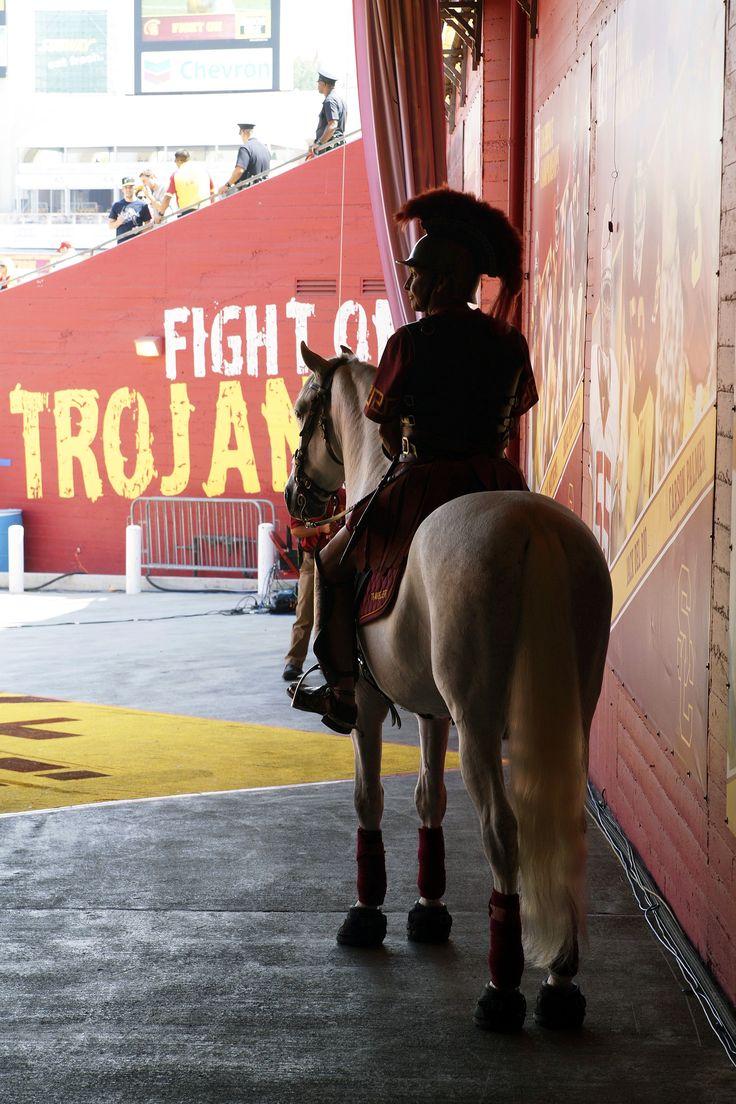 Traveler!!!!! Fight On!!! USC football!!!