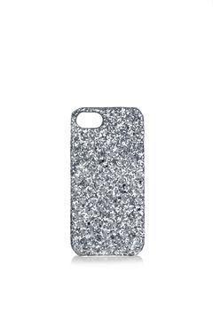 Glitter iPhone Case 5/5s
