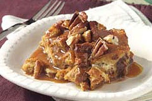 Pumpkin_Bread_Pudding_with_Caramel_SauceFall Pumpkin, Caramel Sauces Recipe, Recipe Desserts, Sauce Recipes, Pumpkin Recipe, Fall Recipe, Deserts Recipe, Bread Puddings, Pumpkin Breads Puddings