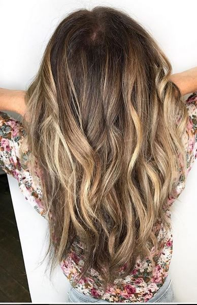 Best 25+ Balayage technique ideas on Pinterest | Hair ...