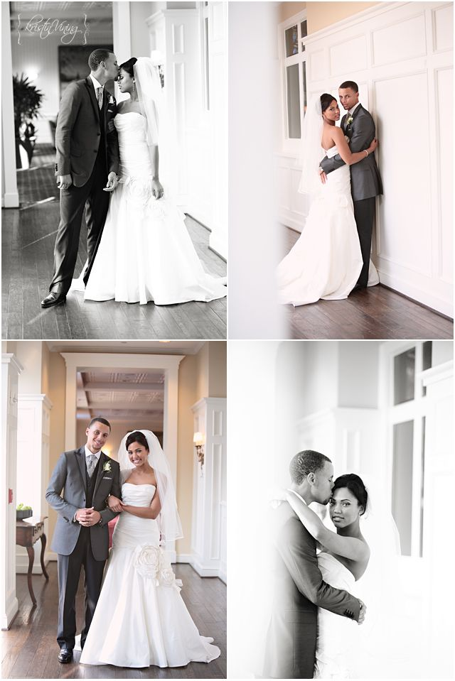 Steph Curry & his wife are the cutest.