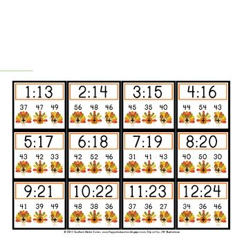 179 best Time images on Pinterest Elapsed time, Teaching math - sample time card calculator