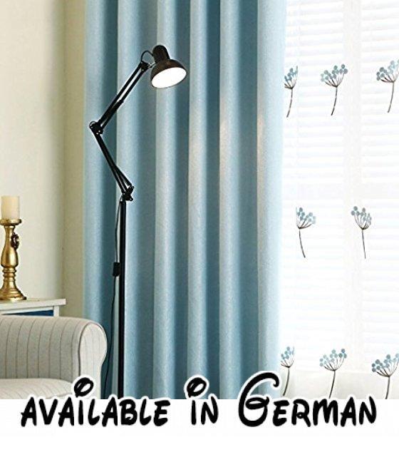 Die besten 25+ Blaue ösenvorhänge Ideen auf Pinterest Graue - vorhange wohnzimmer blau