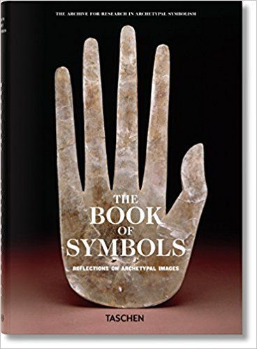 amazoncom the book of symbols reflections on archetypal images